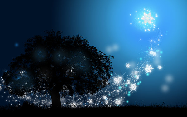 Wallpaper_trees_and_stars_by_titoff77