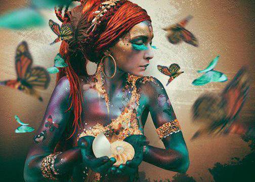 WISDOM_Butterflies