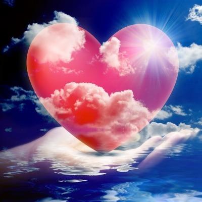 Spirit-Love....
