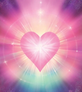 pink-glowing-spiritual-heart