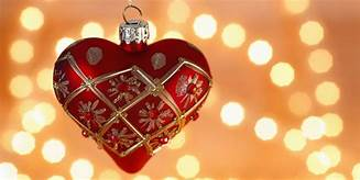 Take in the images of Love and Grace, it is all inside, carry this year round. It is in your cells, it is in your love, you are love.
