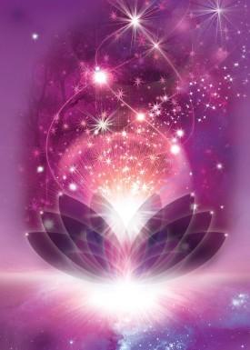 solar-violet-flame